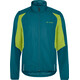VAUDE Dundee Classic Jacket Men green/teal